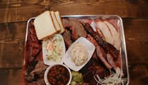 Cleveland Finally Landed a Great Barbecue Joint. We're Talking About Proper Pig in Lakewood, of Course