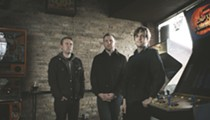Post-rock Outfit RLYR to Bring Unique Tunes and Improvisational Energy to Now That's Class