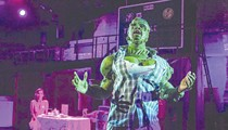 Unbridled (and Delightful) Hysteria in 'The Toxic Avenger' at Cain Park