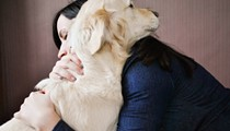 Your Pet Might Be the Therapist You've Always Needed
