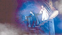 A Reimagined Phantom of the Opera is Impressive at the State Theatre, But...