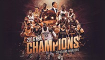 Mayor Jackson Declares Wednesday a Local Holiday to Celebrate the Cavs