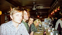 Indie Rockers 1-800-BAND Draw From a Wide Range of Influences