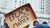Untangling the Meaning Behind Jeff Mixon's 'Black Lives Matter in Cuyahoga County' Group