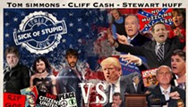 RNC Edition of Sick of Stupid Comedy Tour Coming to Bop Stop