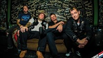 Nashville's Hillbilly Casino and Local Rockers Whiskey Daredevils to Square Off in '2016 Greaser Championship'