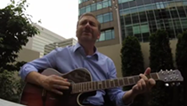 "Video: Here's GOP Ohio Auditor Dave Yost's New Protest Song, ""Where Were You?"""