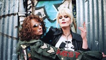 Absolutely Fabulous: The Movie Can't Live Up to Title