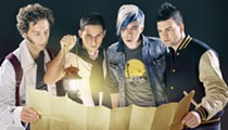 Pop/Rock Act Marianas Trench Gets Personal on 'Astoria'
