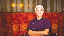 Rising Star Chef: Bridget Austria, Sous Chef at AMP 150