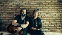 Singer-Guitarist Steve Earle and Singer-Songwriter Shawn Colvin Bring Their 'Crossed Harmonies' to Music Box