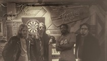 Ohio-Based Fuzz-Rockers Dune Pride Themselves on Playing 'Extreme Head-Banging Rock 'n' Roll'