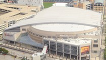 NBA Passes on Cleveland to Host the 2017 All-Star Game