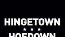 Twelve Acts to Play at Second Annual Hingetown Hoedown