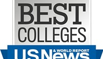 Rife with Flaws, are College Rankings Even Useful at This Point?