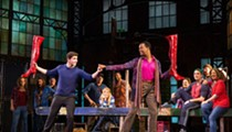 'Kinky Boots' Gets Better and Better with Each Visit to Connor Palace