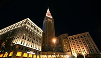 Goodbye, Terminal Tower Lights Twitter Account