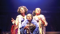Great Singing Perfectly Complements a Lush Production in 'Blues in the Night' at Karamu