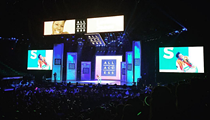 Sia, Leslie Jones and Others Delighted a Packed House at All Access 2016