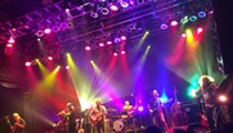 Railroad Earth Doses House of Blues with Thrilling Psychedelia and Bluegrass