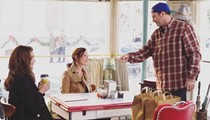 Pour Cleveland Will Become Luke's Diner from 'Gilmore Girls' On October 5th
