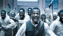 'Birth of a Nation' Depicts Slavery's Cruelty in Graphic Detail