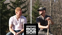 Local Rock Band MOSSOM Shows Support for Indians With New Song 'Tribe Rallycry'