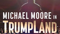 Hastily Made Michael Moore Movie Misses the Mark