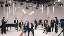 Pink Martini to Play Masonic Auditorium in March