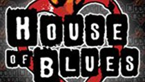 House of Blues to Offer a Free Thanksgiving Dinner for Those in Need