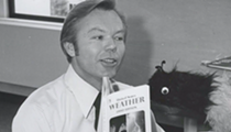 Dick Goddard's Final Forecast: Tears and Jokes