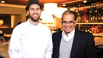 Godfather of Cleveland Dining: The 50-year Legacy of Carl Quagliata
