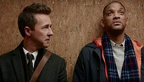 'Collateral Beauty'? Please. Even an All-Star Cast Can't Dislodge This Steaming Pile of Holiday Pap