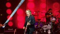 Eighties Acts Rick Springfield and Richard Marx to Co-Headline E.J. Thomas Hall
