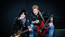 Night Ranger Brings 35th Anniversary Tour to Hard Rock Live