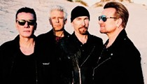 U2 to Play FirstEnergy Stadium in July