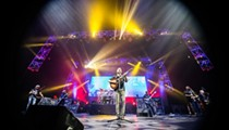 Dave Matthews & Tim Reynolds to Play Blossom in June