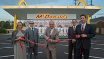 """The Founder"" is Good, but Reveres McDonald's Monstrous Empire Builder"