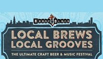 House of Blues to Host Annual Local Brews Local Grooves Event in February