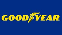 Report: Cavs to Announce Jersey Sponsorship with Goodyear Today
