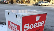 Scene's Distribution Boxes are Disappearing from Downtown