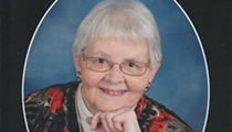 """87-Year-Old Norwalk Woman's Obit: """"Smiling Now, Not to Be Living During the Trump Presidency"""""""