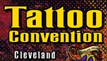Win A Pair Of Tickets To the Villain Arts Cleveland Tattoo Convention