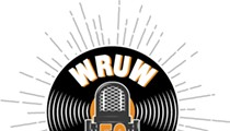 WRUW to Celebrate 50th Anniversary with Free Concert and Special On-Air Programming