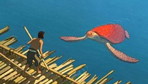Spotlight: 'The Red Turtle'