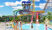 Melt, Virtual Reality Coaster Among New Attractions at Cedar Point for 2017 Season