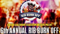 DTW Rib Burn Off (May 20 & 21) - Downtown WIlloughby