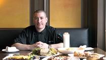 Bar Cento Welcomes Thomas Schrenk As Its New Executive Chef