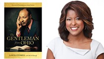Lori Stokes to Speak About the Legacy of Louis Stokes at Temple-Tifereth Israel