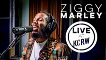 Reggae Singer Ziggy Marley to Play Hard Rock Live in July